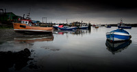 Teesport and South Gare