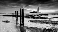 St Mary's Lighthouse 3